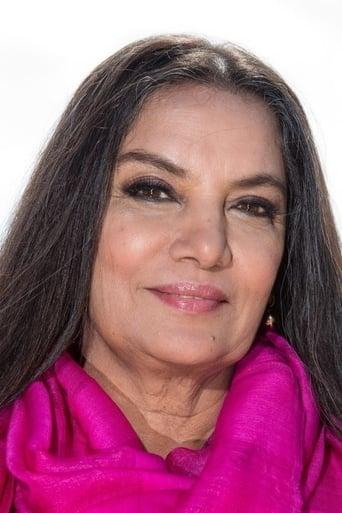 Image of Shabana Azmi