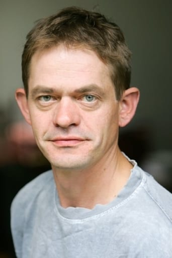 Image of Henning Peker