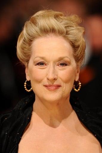 Image of Meryl Streep