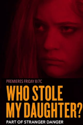 Poster of Who Stole My Daughter?