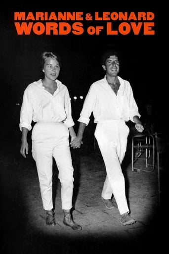 Marianne & Leonard: Words of Love Yify Movies