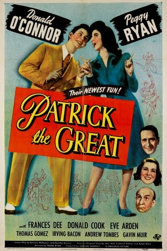 Poster of Patrick the Great