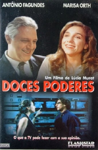 Poster of Doces Poderes