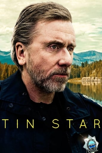 Poster of Tin Star