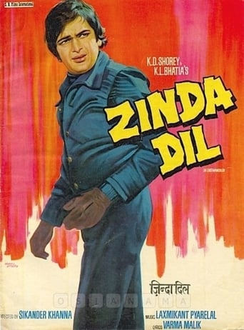 Watch Zinda Dil Online Free Putlocker