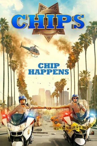 CHiPS - Action / 2017 / ab 12 Jahre