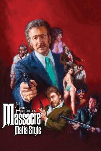 Poster of Massacre Mafia Style