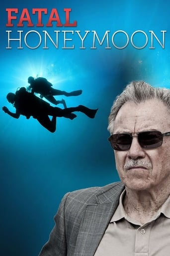 Poster of Fatal Honeymoon