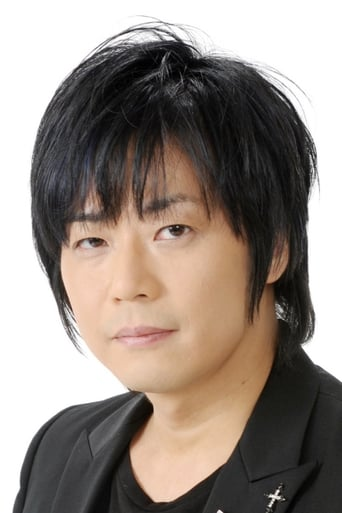 Image of Koji Yusa