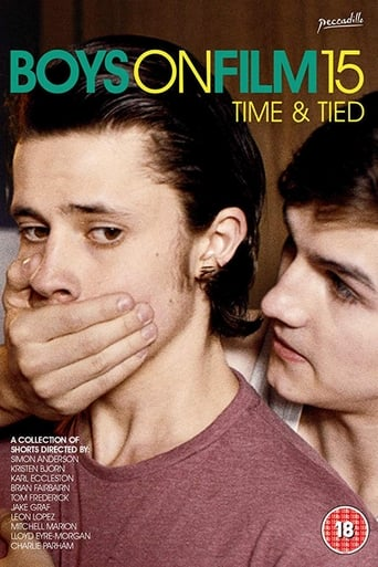Poster of Boys on Film 15: Time & Tied