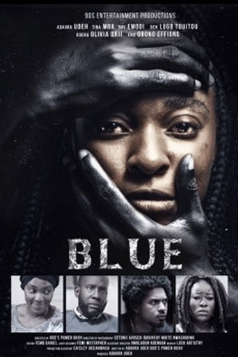 Watch Blue Online Free in HD