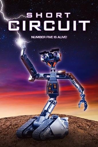 Poster of Short Circuit