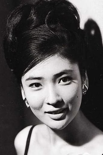 Image of Yoshiko Kayama