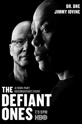 Capitulos de: The Defiant Ones
