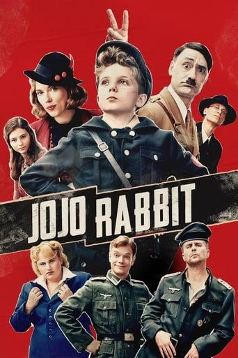 Jojo Rabbit - Poster