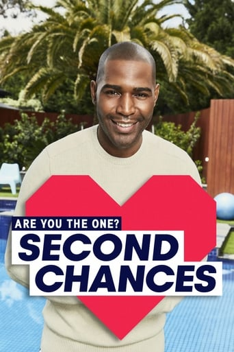 2017 Are You The One: Second Chances