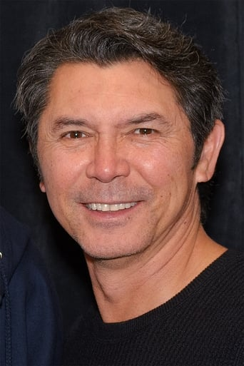 Image of Lou Diamond Phillips