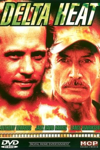 Poster of Delta Heat