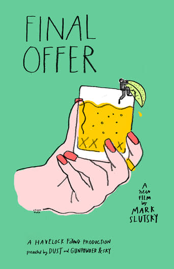 Poster of Final Offer