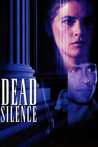 Poster of Dead Silence