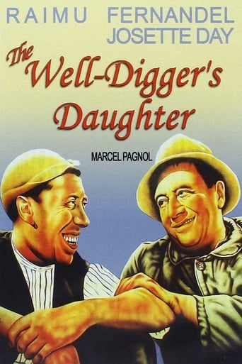 The Well-Digger's Daughter Movie Poster