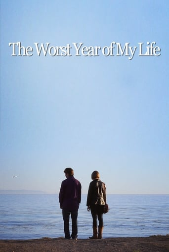Poster of The Worst Year of My Life