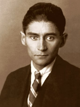 Franz Kafka - Writer between the Worlds