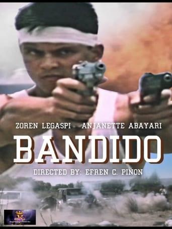 Watch Bandido 1997 full online free