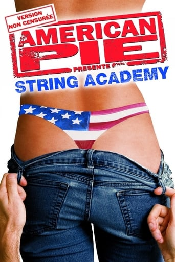 American Pie 5 : String Academy