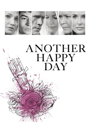 Poster of Another Happy Day