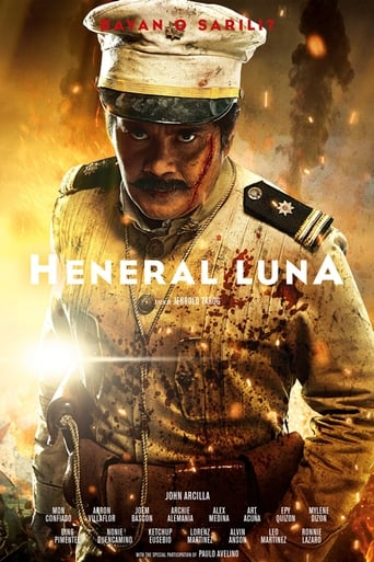Heneral Luna poster