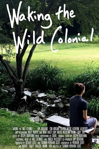 Poster of Waking the Wild Colonial
