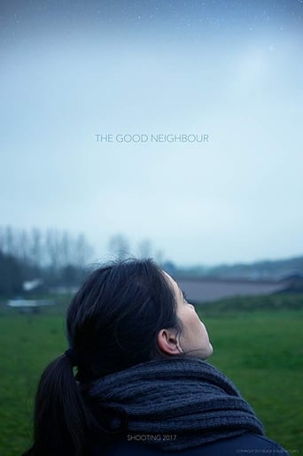 Poster of The Good Neighbour