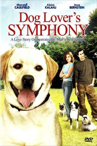 Poster of Dog Lover's Symphony