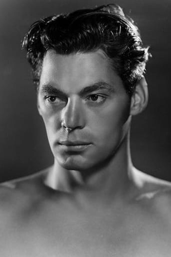 Image of Johnny Weissmuller