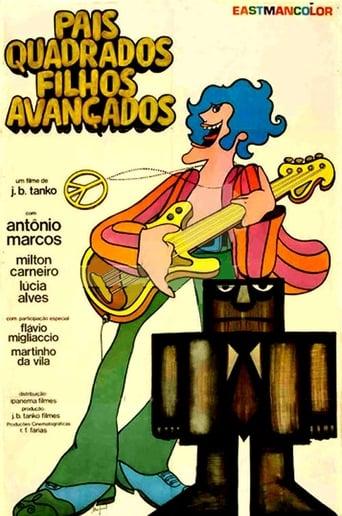 Poster of Pais Quadrados, Filhos Avançados