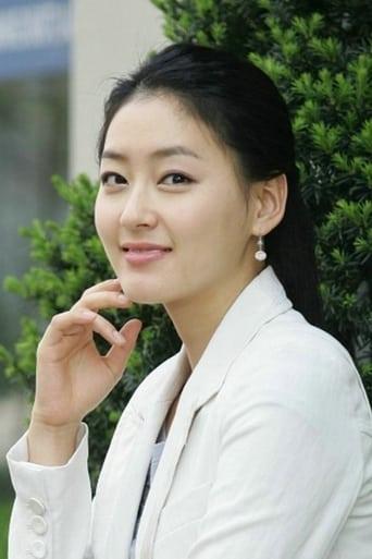 image of Park Jin-hee