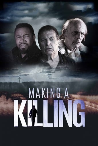 Poster of Making a Killing