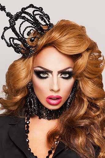Image of Alyssa Edwards