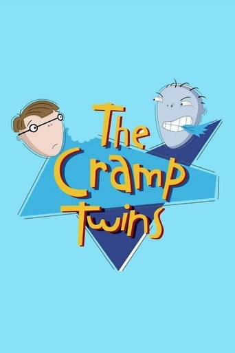 Capitulos de: The Cramp Twins