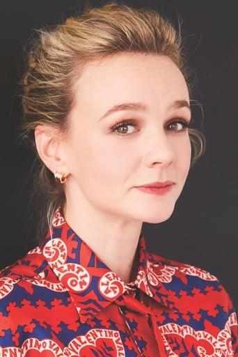 Image of Carey Mulligan
