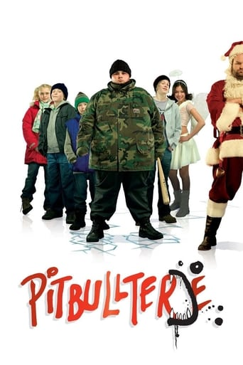 Poster of Pitbullterje