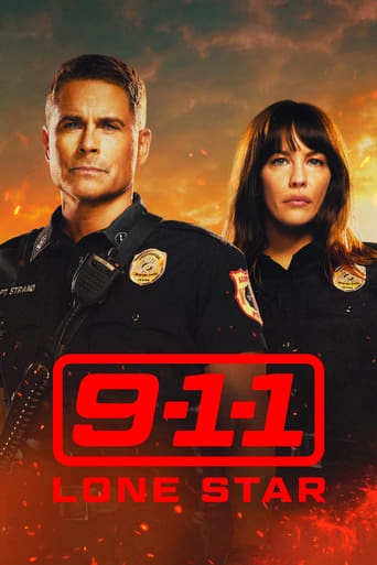Poster of 9-1-1: Lone Star