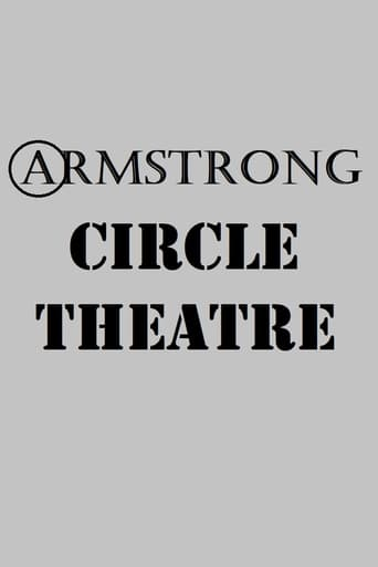 Poster of Armstrong Circle Theatre