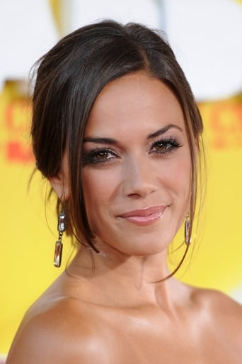 Jana Kramer alias Katie Williams