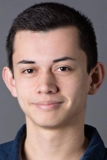 Image of Griffin Puatu