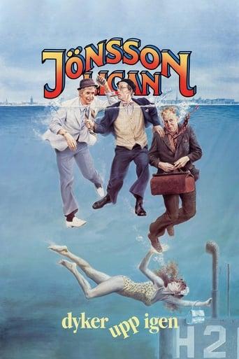 The Jönsson Gang Turns Up Again