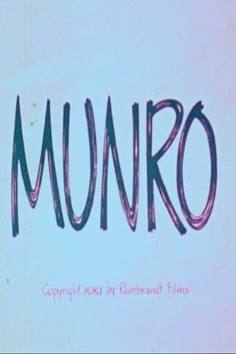 Watch Munro Free Online Solarmovies