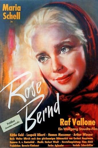 Rose Bernd (1957)