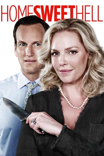 'Home Sweet Hell (2015)